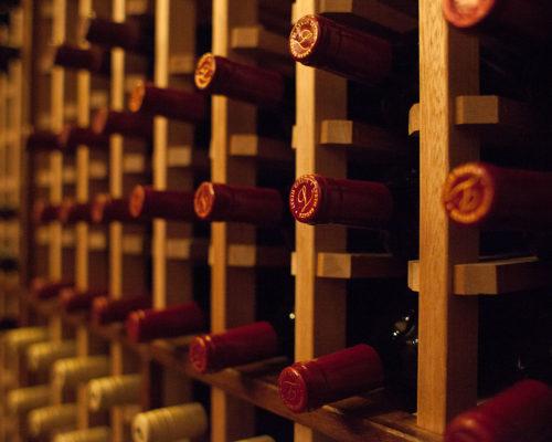 Veini investeerimine